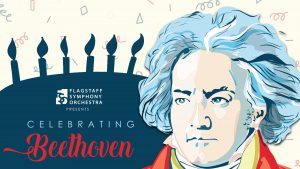 Celebrating Beethoven Symphony Concert