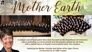 Mother Earth Symphony Concert