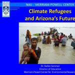 Climate Refugees and Arizona's Future