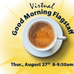 """Good Morning Flagstaff"" Network Development Event - Via REMO"