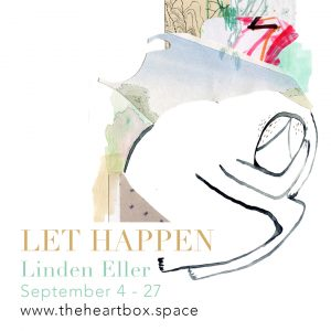 Let Happen with Linden Eller