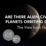 Streaming   Lowell42   Are There Alien Civilizations on Planets Orbiting Distant Stars?