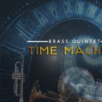 Brass Quintet Time Machine