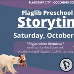Preschool Storytime LIVE