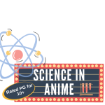 Science in Anime