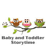 Baby and Toddler Storytime