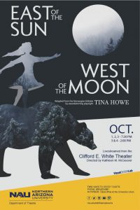 EAST OF THE SUN, WEST OF THE MOON Livestreamed Per...