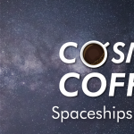 Streaming   Cosmic Coffee, Cup No. 24   Spaceships in Film