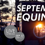 Streaming | September Equinox