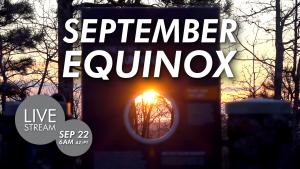 Streaming | September Equinox