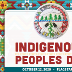 Indigenous Peoples Day Virtual Sharing Sessions