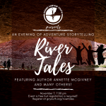 River Tales: An Evening of Adventure Storytelling