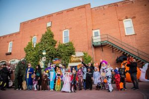 Downtown Flagstaff Virtual Costume Contest!
