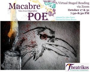 Macabre: Tales from Edgar Allan Poe