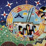 Journey to Balance: Migration and healing in three Hopi murals EXHIBITION
