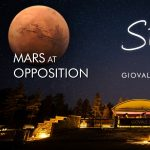 Streaming | Interactive Stargazing & Mars Opposition Week 3