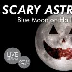 Streaming | Scary Astronomy – Blue Moon on Hallo...