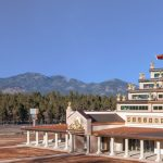 Free: In-Person Temple Tour