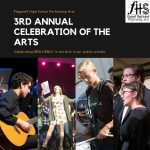 3rd Annual FHS Virtual Celebration of the Arts