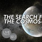 Streaming | Lowell42 | The Search for Life in the Cosmos revisited | Klaus Brasch, Ph.D.
