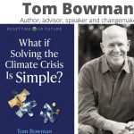 Resetting Our Future ~ What if Solving the Climate Crisis is Simple?