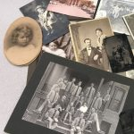 Preserving the Past: How to Care For Your Family Photographs