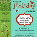 Flagstaff Holiday Craft Show (formally Knoles craft show)