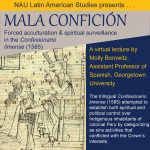 "MALA CONFICIÓN: Forced acculturation & spiritual surveillance in the ""Confesionario limense"""