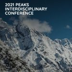 PEAKS Interdisciplinary Conference