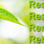 Resilience, Resistance, Renovation, and Rebirth Virtual Conference