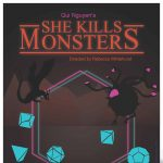 NAU Theatre livestream show: She Kills Monsters
