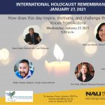 International Holocaust Remembrance Day Presentation