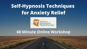 Self-Hypnosis Techniques for Anxiety Relief