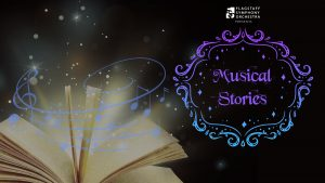 Musical Stories