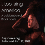 """I, too, sing America"" a celebration of Black poet..."