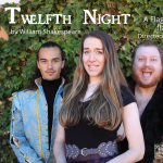 """Twelfth Night""- a FlagShakes Film"