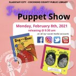 Friendship Puppet Show