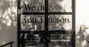 Preserving Arizona COVID-19 Stories