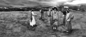 Resilient Matriarchy: Indigenous Women's Art in Co...