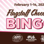 Flagstaff Chocolate BINGO