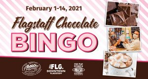 Flagstaff Chocolate BINGO