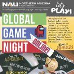 Global Game Night