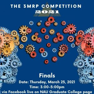 3MRP 2021 Competition - Finals