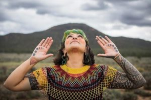 Havasupai: Overcoming Vicissitudes with Ophelia Watahomigie-Corliss