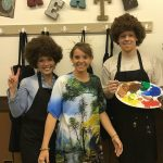 BYOB In-Studio Painting and Craft Classes at Creative Spirits