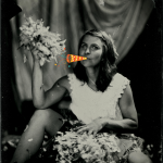 Bard's Birthday Bash! Featuring Rewritten: A Tintype Photography Series