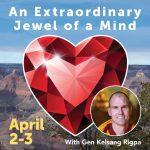 An Extraordinary Jewel of the Mind