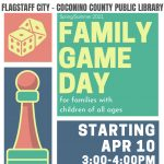 Family Game Day (Zoom)