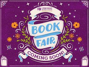 Virtual Book Fair Featuring Usborne Books & More