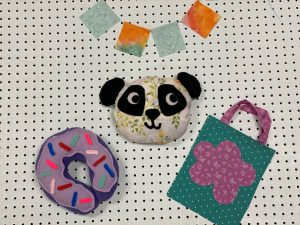 Stichin' School: 4 week intro to sewing course